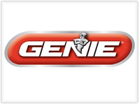 Genie Garage Door